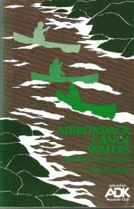 Adirondack Canoe Waters: South and West Flow