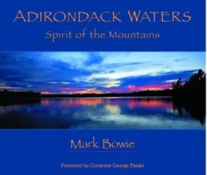 North Country Books, 2006 Hardcover, 144 pages, $45