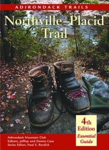 Adirondack Mountain Club, 2007 Softcover, 136 pages, $19.95 Includes topographical map