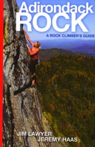 Adirondack Rock Press, 2008 Softcover, 652 pages, $36.99 Available at www.adirondackrock.com
