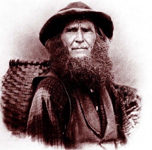 Old Mountain Phelps