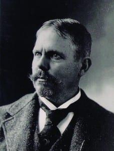 Dr. Arpad Gerster