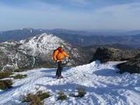 ron konowitz skis mount marcy