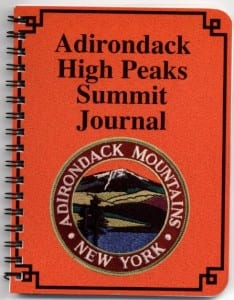 Adirondack High Peaks Summit Journal