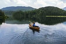 Henderson-Lake