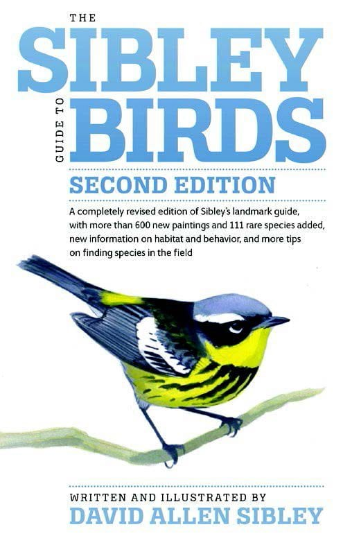 The sibley guide to birds | nhbs field guides & natural history.