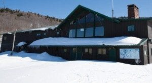 The resort developers plan to refurbish the Big Tupper Ski Area. Photo by Mike Lynch