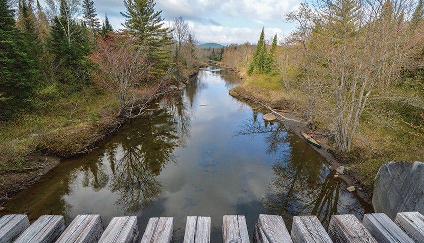 Oil in them thar hills - Adirondack Explorer