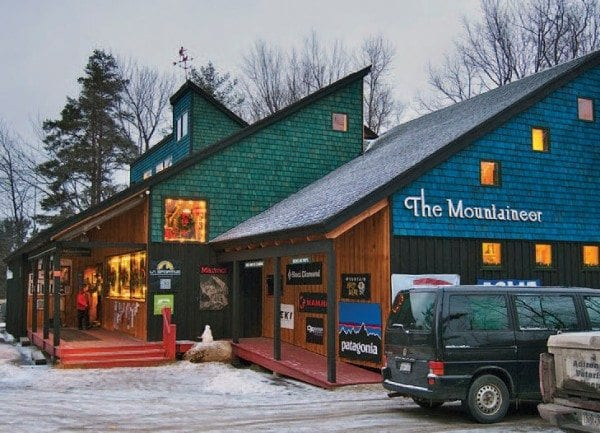 The Mountaineer in Keene Valley needs a good winter to turn a profit for the year. Photo by Carl Heilman II