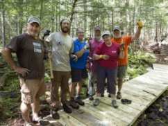 Northern-Forest-Canoe-Trail-volunteers-improve-Indian-Carry.-Photo-by-Mike-Lynch