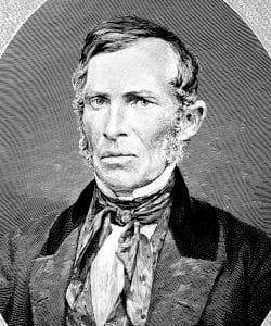 Ebenezer Emmons