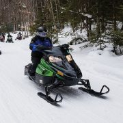 Court of Appeals: Clearing trees for snowmobile trails unconstitutional