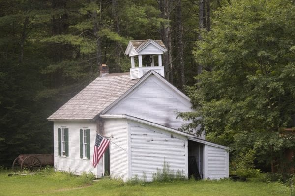 Scenes from the 1812 Homestead and Farm Museum in Willsboro.