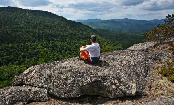 adirondack rock climbers