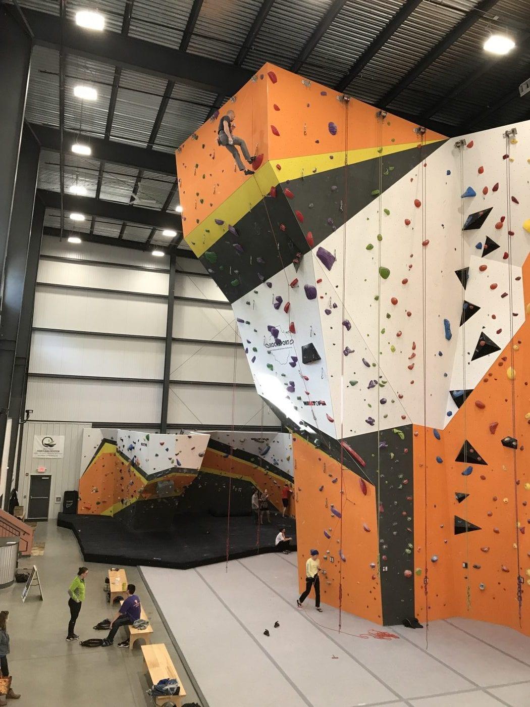 Rocksport gym