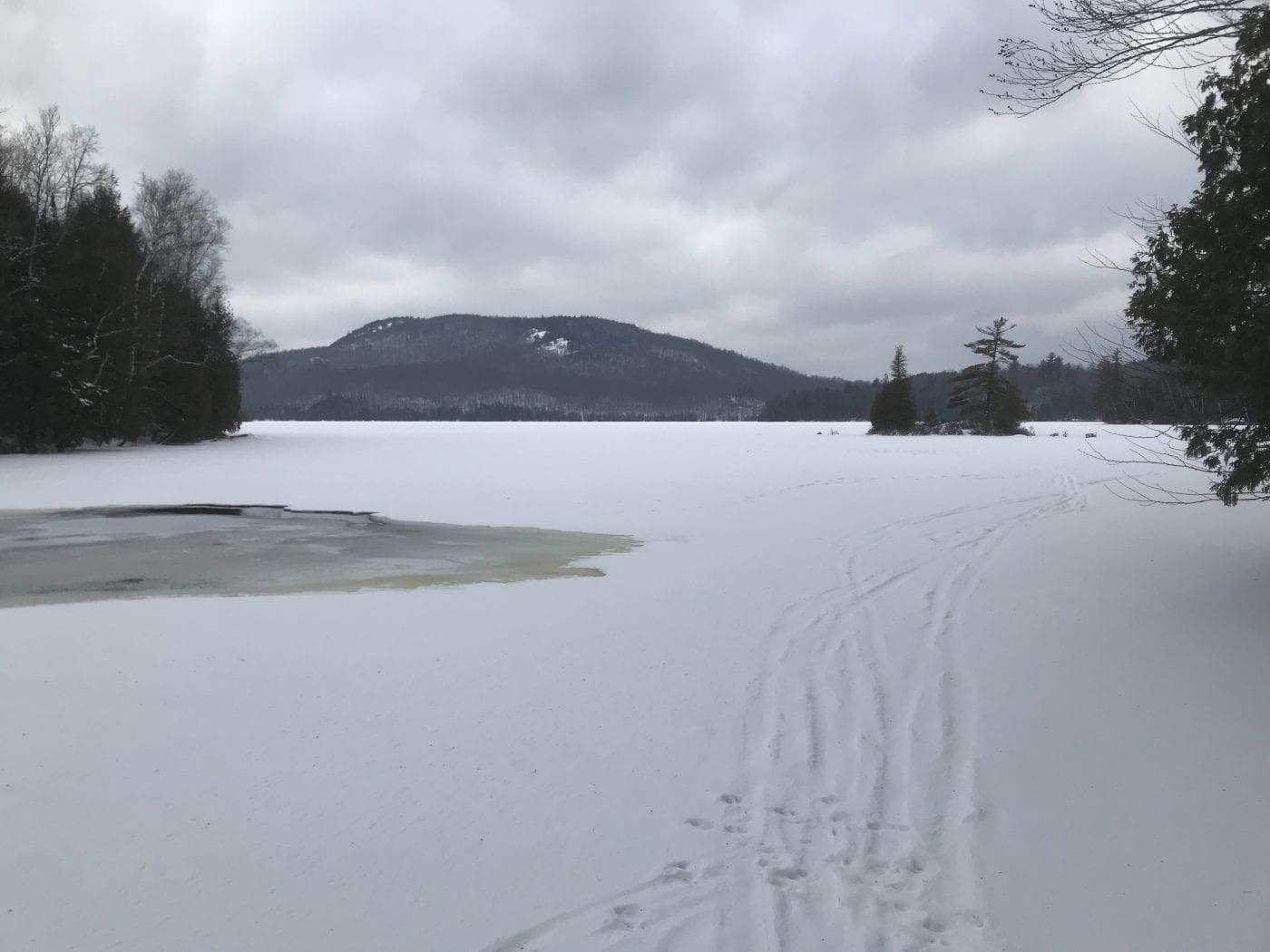 McKenzie Pond