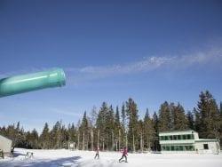 Snow Factory Mount Van Hoevenberg