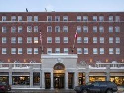 Hotel Saranac