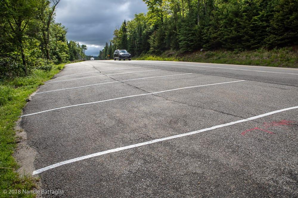 Cascade Parking