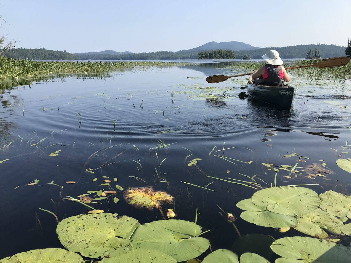 Weller Pond