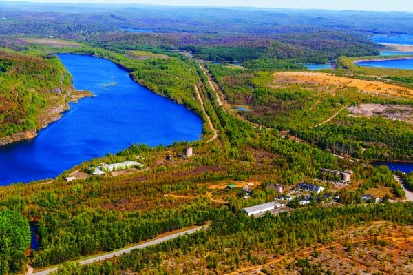 Star Lake Ny >> Oil Pollution Still Oozes At Star Lake Mine Adirondack Explorer