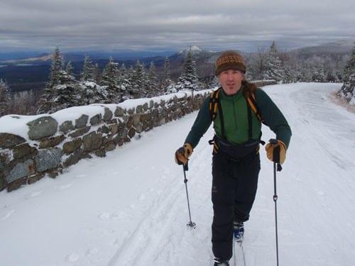 Whiteface ski