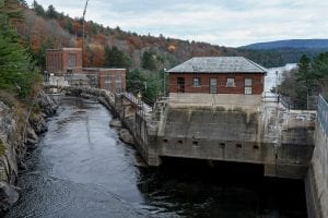 Conklingville Dam