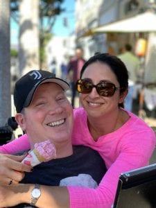 Michael and Rosiley Hannagan