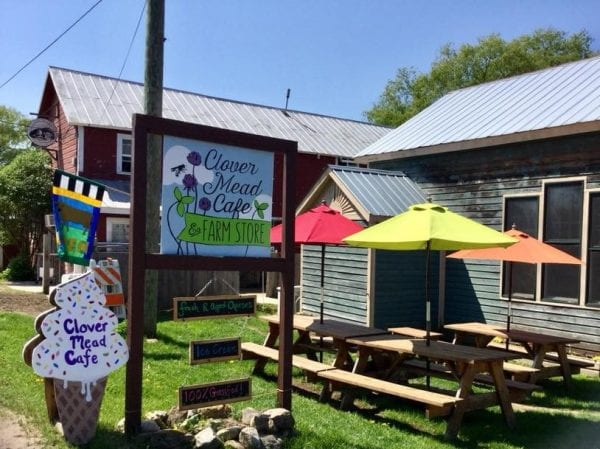 North Country Creamery