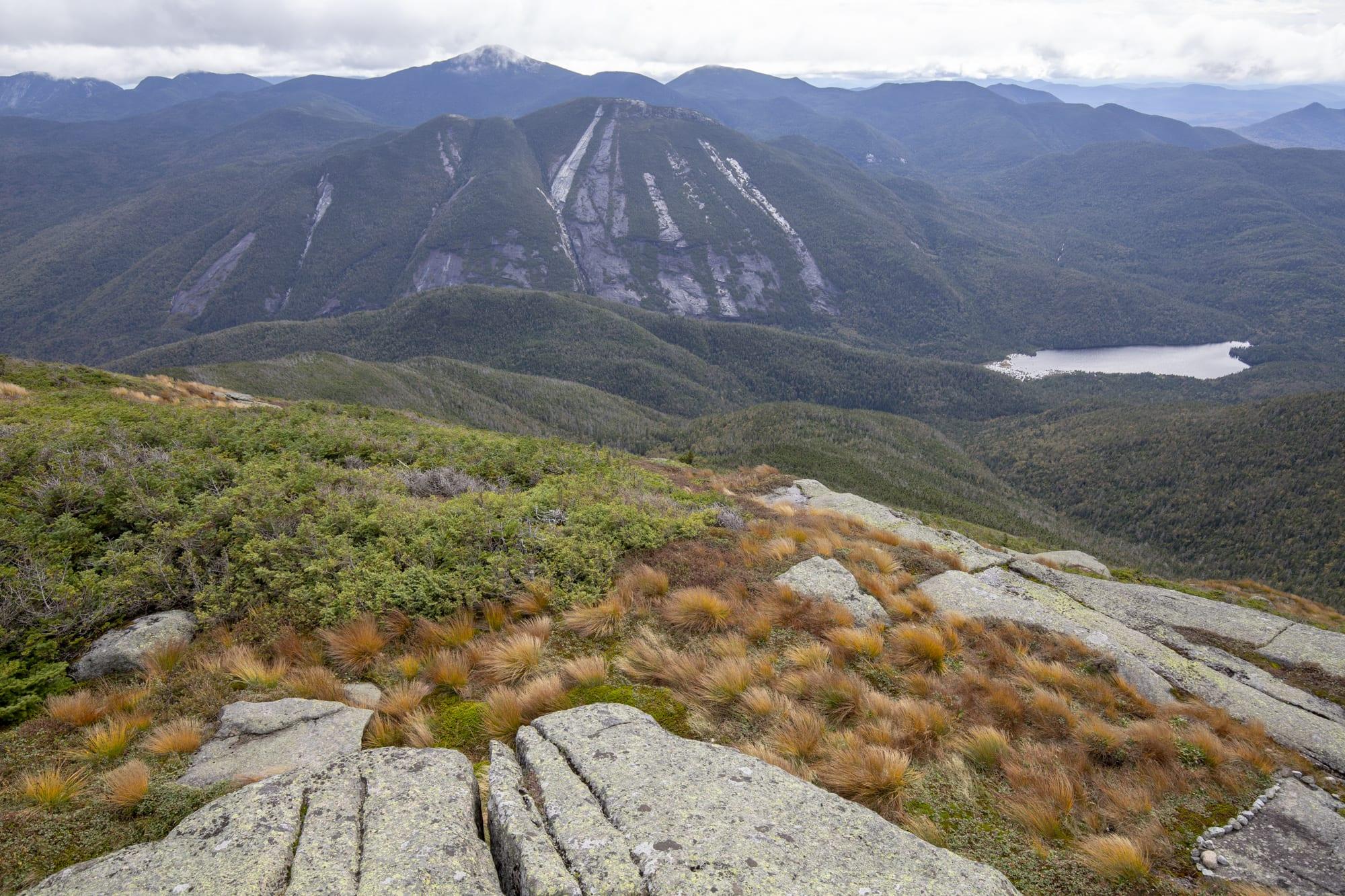 Eastern High Peaks Wilderness