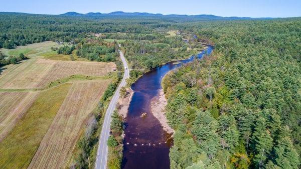 Ausable River restoration
