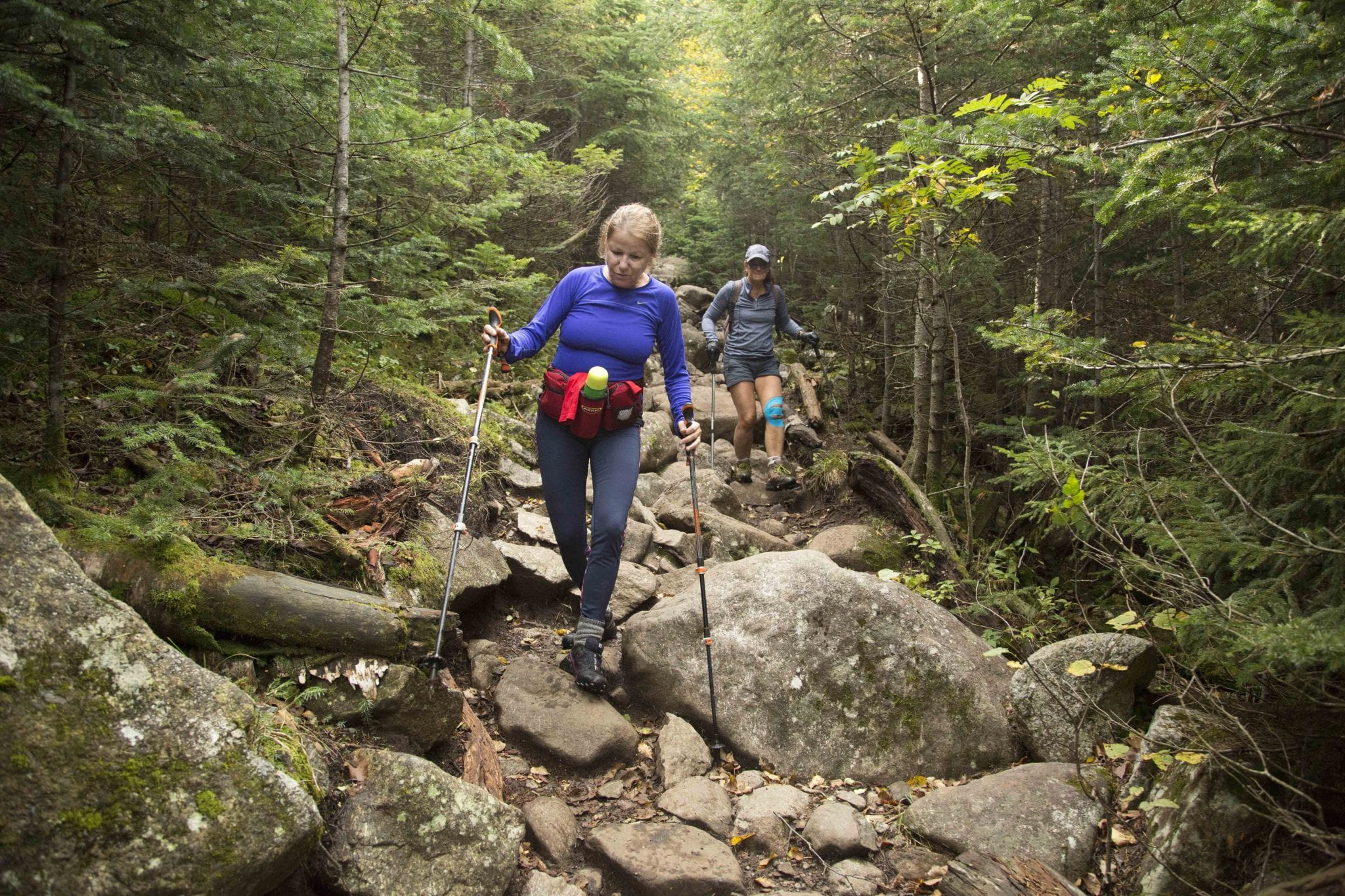 New hiker shuttle to start next week - Adirondack Explorer