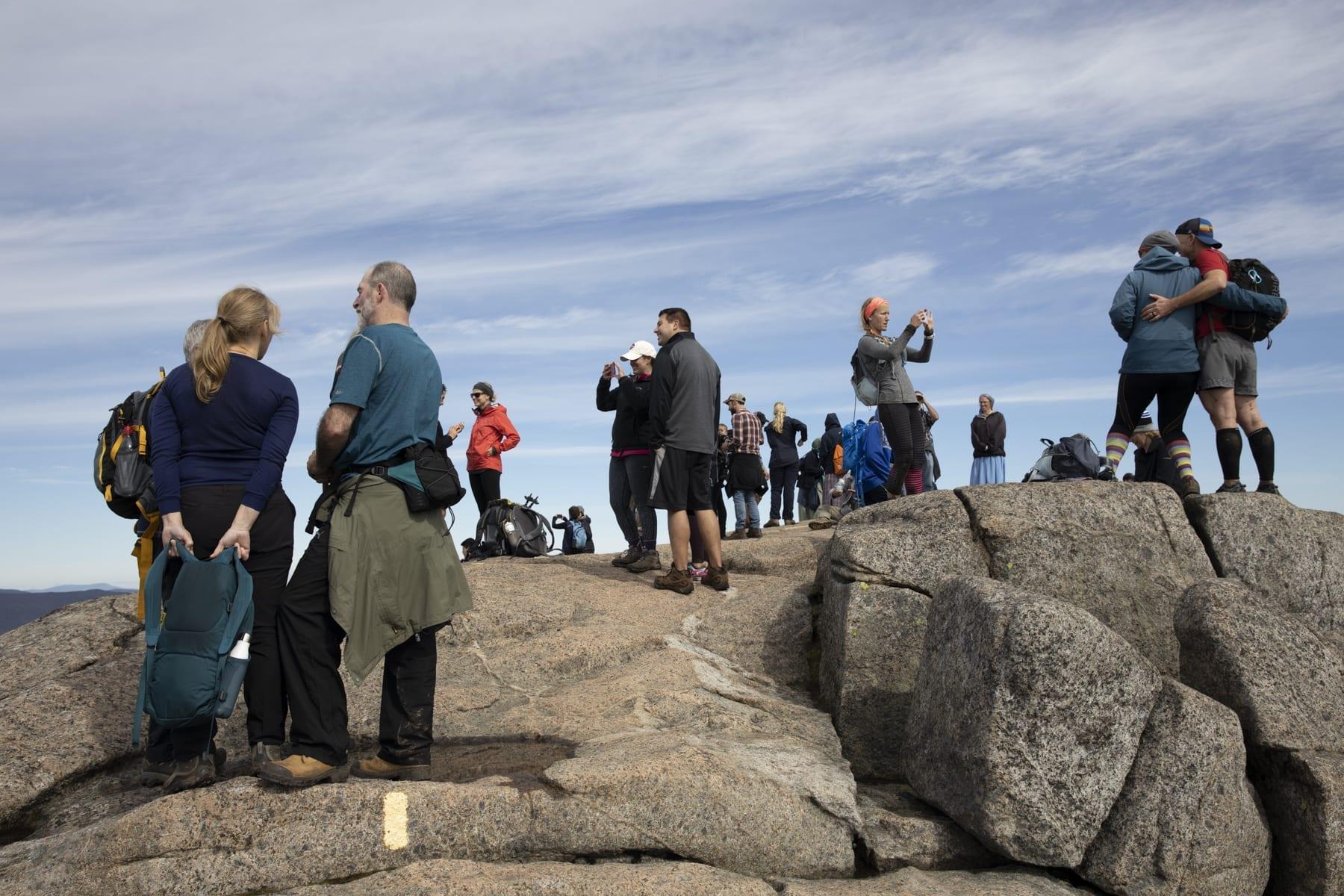 Plenty still to decide after High Peaks advisory report