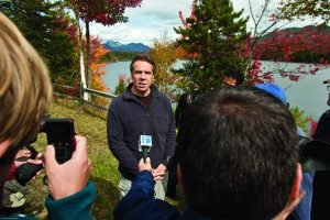 Depleted Adirondack Park board leaves questions about management