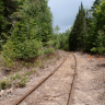 Railroad reverses course, opposes Tahawus trail