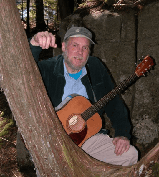 Adirondack songwriter sings his wish for safe neighbors