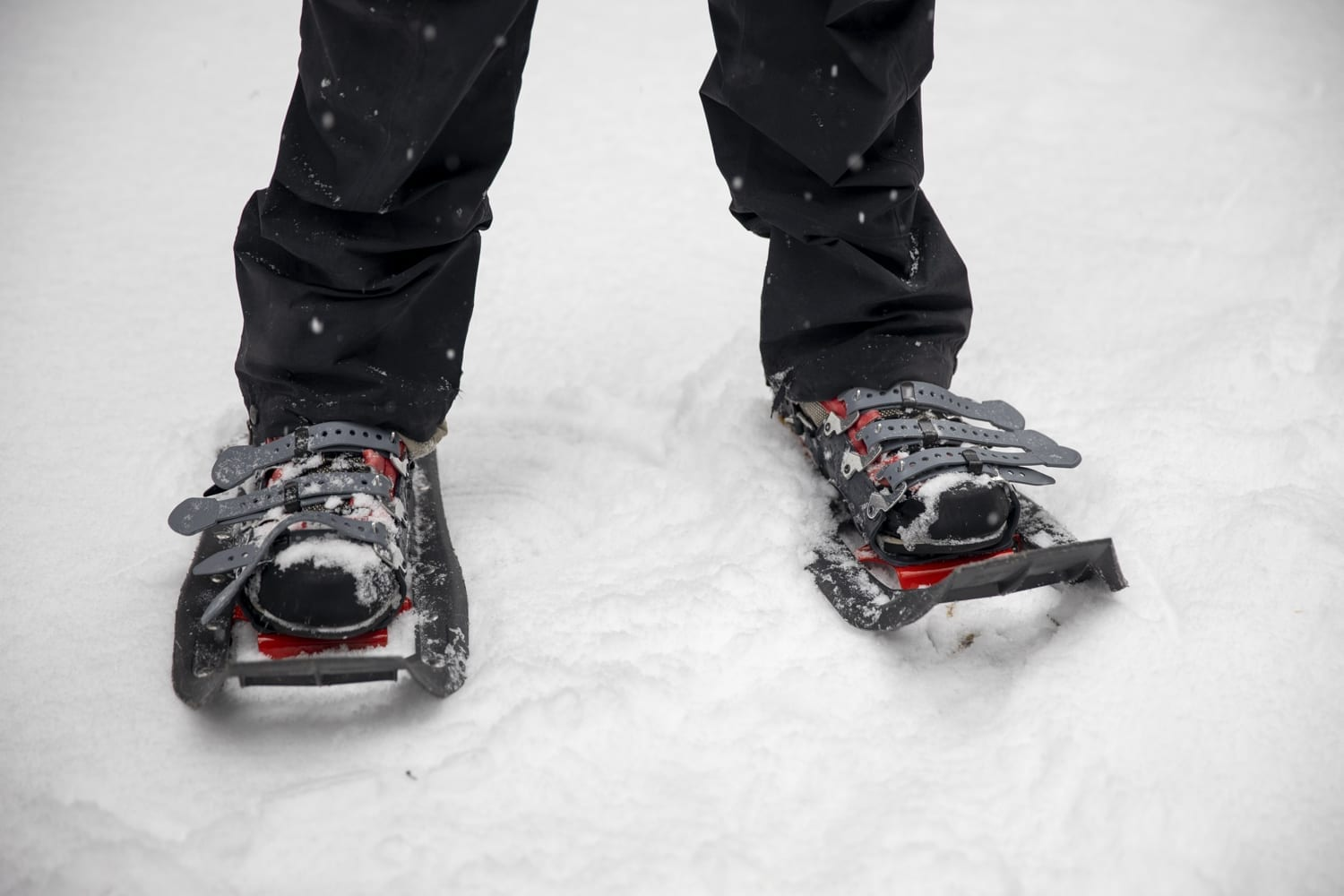 Winter footwear: A critical investment for all-seasons hikers
