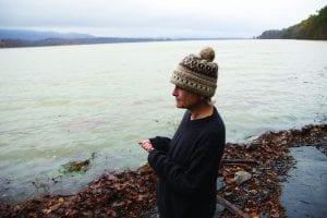 Lake Champlain resident