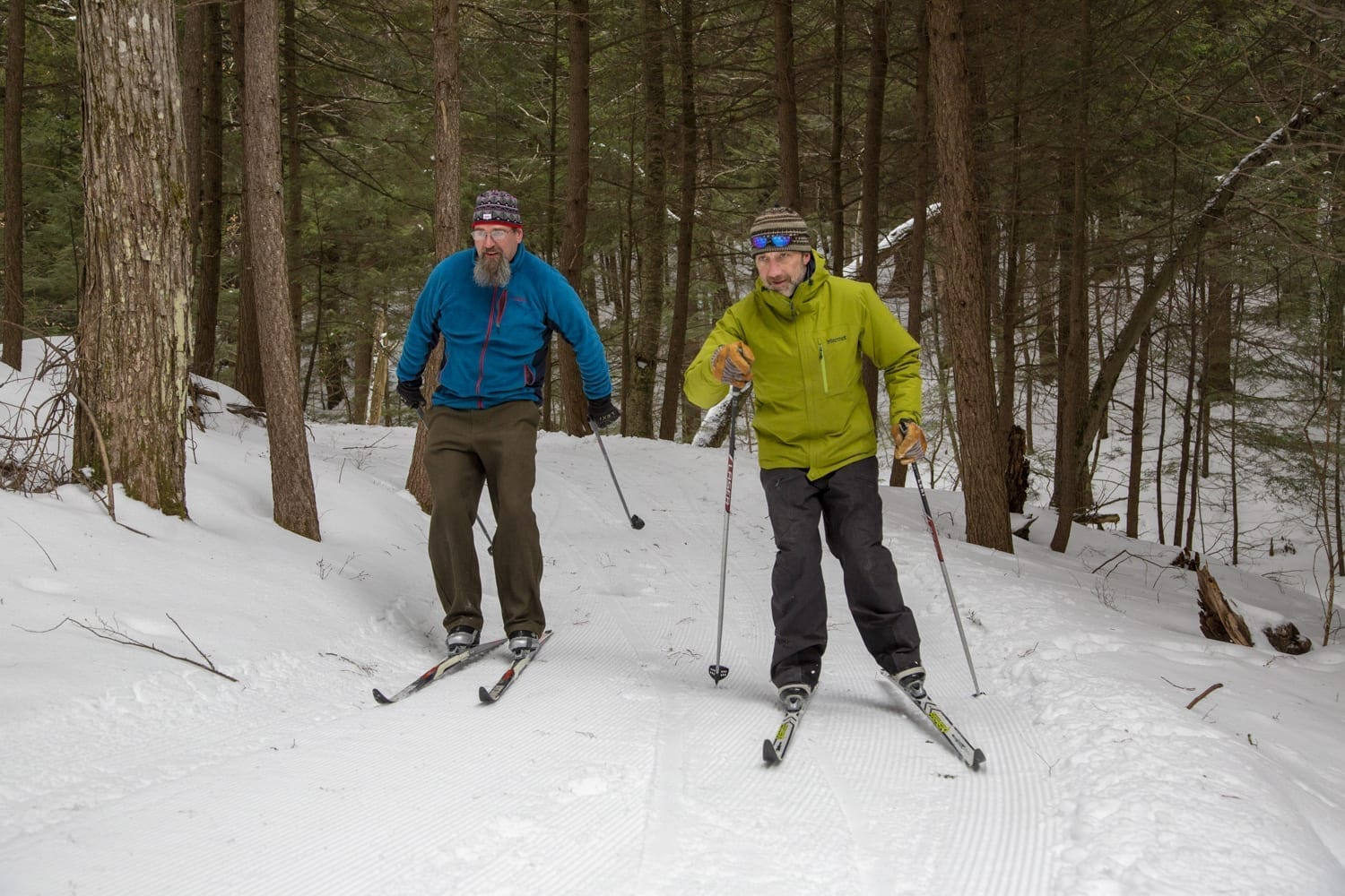 Grassroots trails grow in Tupper Lake
