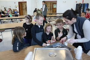 With switch to remote learning, farm to school program struggles to adapt