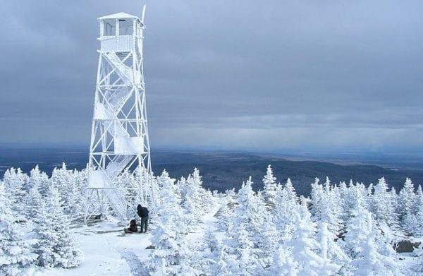 Lyon Mountain