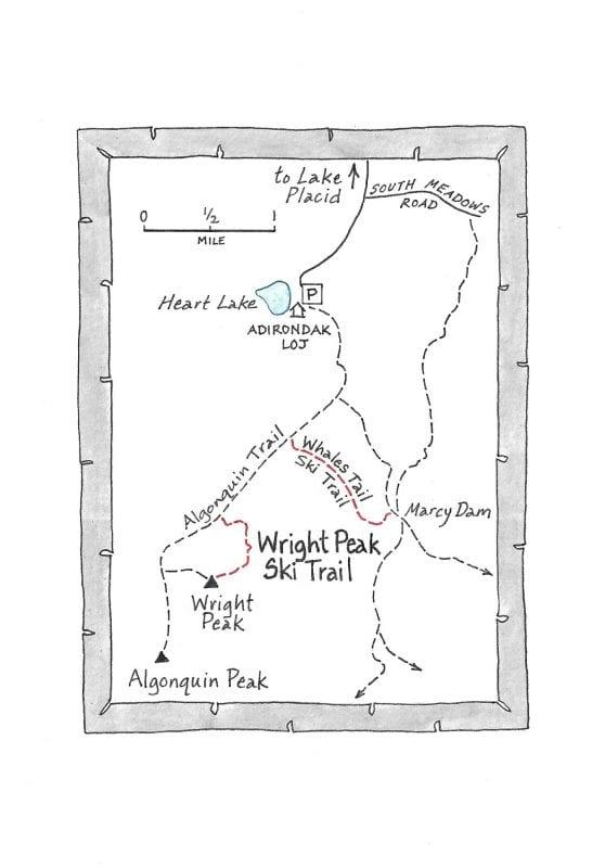 WrightSkiMap