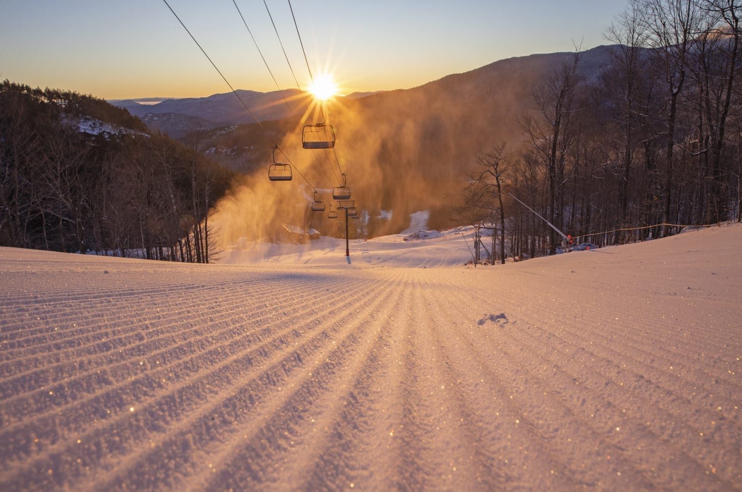Whiteface Uphill