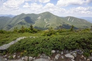 ADK, Keene, 46ers ask hikers to stay home
