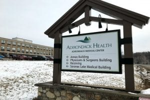 Small Adirondack hospital preps for COVID-19 in the rural North Country's 'calm before the storm'