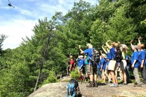 Lake George Hike-A-Thon goes virtual