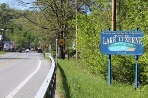 Adirondack zoning map amendment raises questions