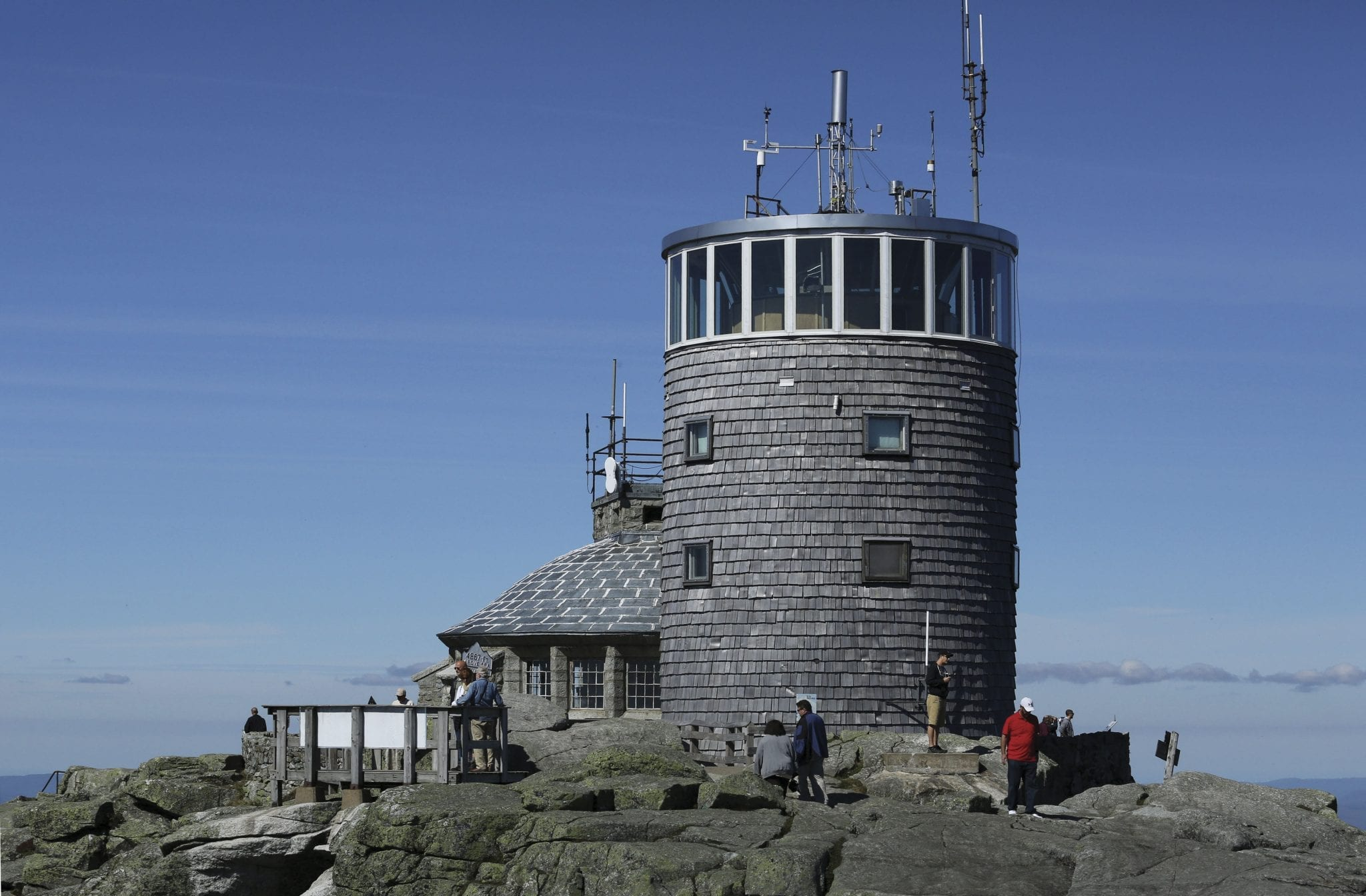 whiteface field station