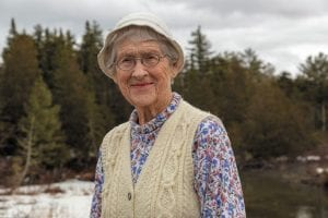 Ruth Kuhfahl: A friend to many, known for her trail work ethic