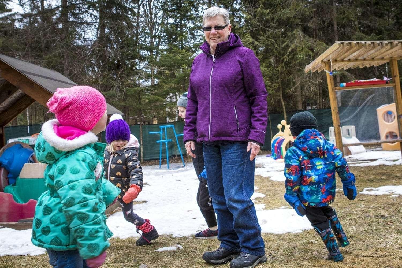 Adirondack child care crisis
